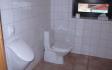 Romsdalsfjord Lodge Ferienhaus WC