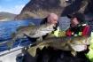 glueckliche Angler Roan