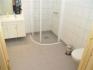Rørvik Rorbuer 55qm Appartement: Badezimmer