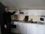 Rørvik Rorbuer 55qm Appartement: Küche