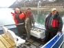 Rotsund Seafishing Steinbeißer