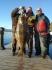 Toller Heilbutt Rotsund Seafishing