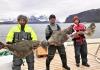 Butt-Trio Rotsund Seafishing