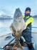 guter Butt Rotsund Seafishing