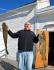 Rotsund Seafishing Dorschdoublette