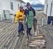 Rotsund Seafishing Stonie auf Stonie