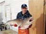 16 kg Dorsch Rotsund Seafishing