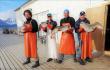 Rotsund Seafishing Dorsche Strecke
