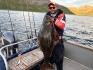 Rotsund Seafishing guter Butt