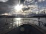 Rotsund Seafishing gutes Wetter