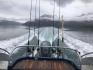 Rotsund Seafishing volle Fahrt