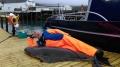 fetter Heilbutt Rotsund Seafishing