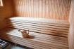 Senja HAvfiske - public sauna against fee