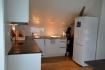 Küche Storekorsnes Seehaus Nr. 1