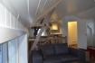 Wohnbereich Storekorsnes Seehaus Nr. 1