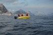 Senja Havfiskesenter neue Boote