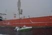 Senja Havfiskesenter Entladung der neuen Boote