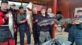 Senja Havfiske erfolgreiche Truppe