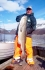 Senja Havfiske toller Dorsch 32 Pfund