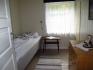 Schlafzimmer Senja Kystferie Ferienhaus in Nordnorwegen