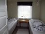 Schlafzimmer in Senja Kystferie