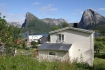 Ferienhaus in Einzellage für eine tolle Angelreise in Norwegen