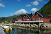Senja Havfiske - tolle Seehäuser