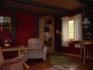 Ferienhaus Sinnes in Mittelnorwegen Wohnzimmer