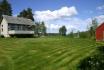 Ferienhaus mit schönem Ausblick
