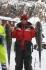 Anglerglueck im Winter