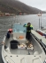 Dorsch satt am Skjorafjord in Roan
