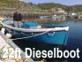 Dieselboot