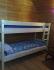 Schlafzimmer mit Familienstockbett