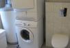 Waschmaschine vorhanden