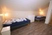 Sørheim Brygge 116qm Ferienappartement: Schlafzimmer