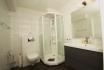 Sørheim Brygge 116qm Ferienappartement: Badezimmer Nr. 1