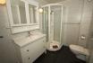 Sørheim Brygge 116qm Ferienappartement: Badezimmer Nr. 2