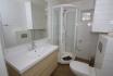 Sørheim Brygge kleine Ferienappartement: Badezimmer