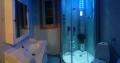 Badezimmer-Spindaj