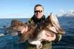Seeteufel aus Steigen Brygge