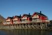die Ferienhäuser in Steigen Brygge