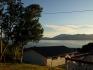 Ferienhaus ca. 1000m von den Booten entfern