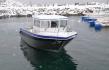 24 Fuß Kabinen-Angelboot