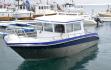 hochwertiges Angelboot in Storekorsnes