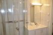 Storekorsnes Seehaus 2: Badezimmer