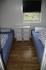 Storekorsnes Seehaus 3: Schlafzimmer