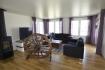 Storekorsnes Seehaus 3: Wohnzimmer