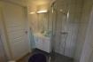 Storekorsnes Seehaus 3: Badezimmer