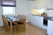Storekorsnes Seehaus 3: offene Wohnküche