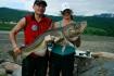 Anglerglück im Norwegenurlaub